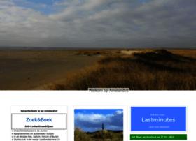 op-ameland.nl