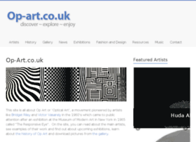 op-art.co.uk