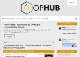op-hub.org