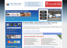 opa-locka.waterleakdetectionfl.com