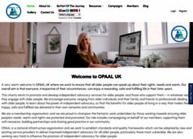 opaal.org.uk