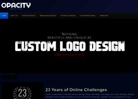 opacity-webz.com