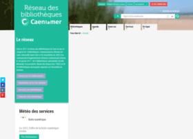 opacnet.caenlamer.fr