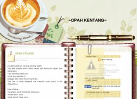 opahkentang.blogspot.com