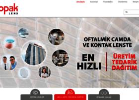 opaklens.com