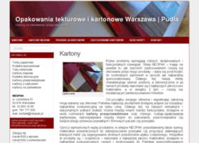 opakowania.warszawa.pl