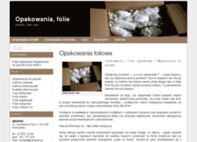 opakowaniafolie.pl