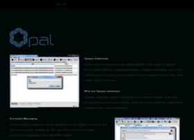opal-coin.com