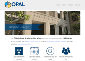 opal-libraries.org