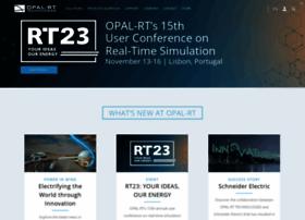 opal-rt.com
