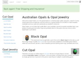 opal-trader.com