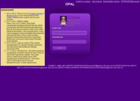 opal.uitm.edu.my