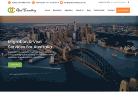 opalconsulting.com.au