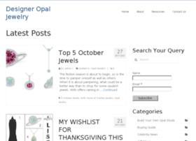 opaljewelers.com