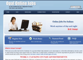 opalonlinejobs.com