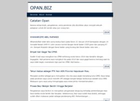 opan.web.id