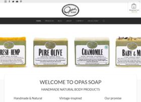 opassoap.com