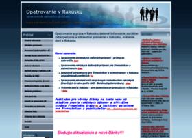opatrovanie-rakusko.sk