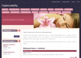 opatrovatelky.webnode.sk