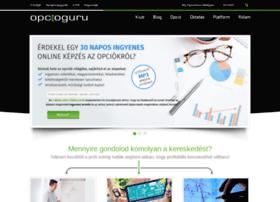 opcioguru.com