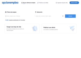 opcionempleo.com.co