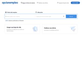 opcionempleo.com.pa