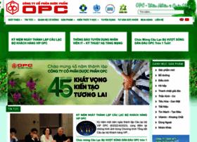 opcpharma.com
