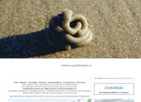 opdewadden.nl