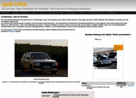 opel-infos.de