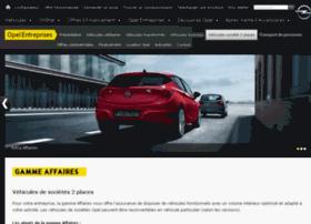 opel-jeu-concours.fr