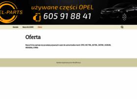opel-parts.pl