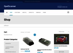 opel-scanner.com