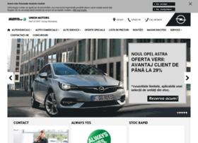 opel-unionmotors.ro
