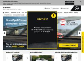 opel.acneskovic.com