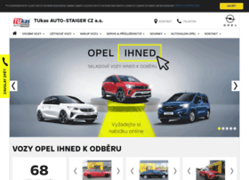 opel.auto-staiger.cz