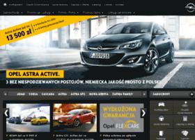 opel.com.pl