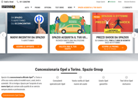opel.spaziogroup.com