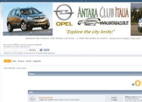 opelantaraclub.it