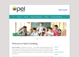 opelconsulting.com