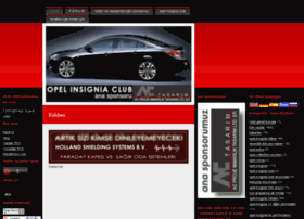 opelinsigniaclub.wordpress.com