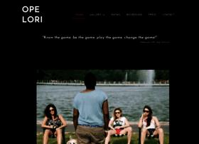 opelori.com