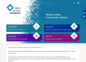 open-access.net