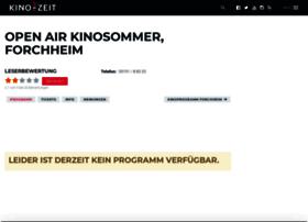 open-air-kino-forchheim.kino-zeit.de