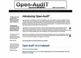 open-audit.org