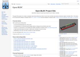 open-bldc.org