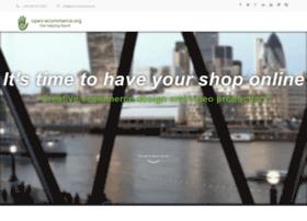 open-ecommerce.org