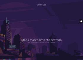 open-gas.com