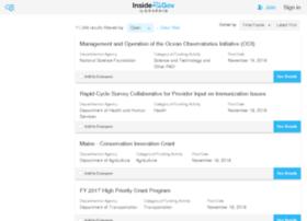 open-grants.findthebest.com