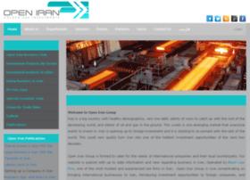 open-iran.com