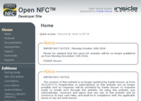 open-nfc.org